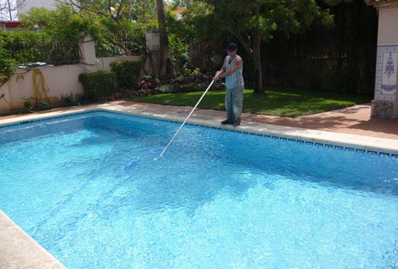 Mantenimiento de piscinas servicio tecnico piscinas valencia - Mantenimiento piscinas valencia ...